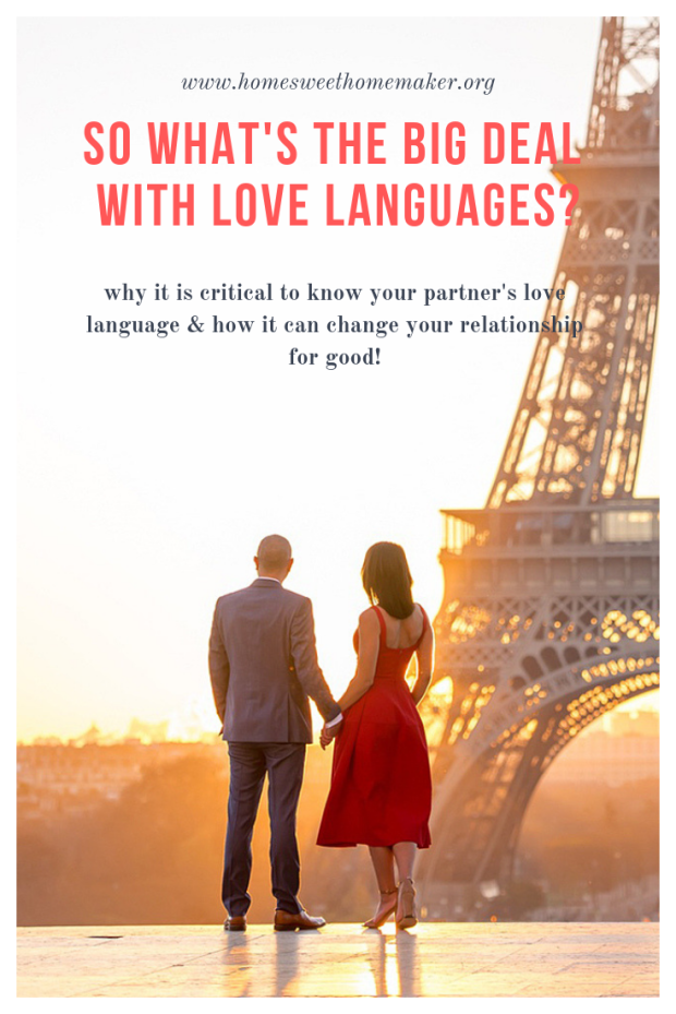 why love languages are important how to know your partner's love language how to strength marriage relationship issues growth how to love better more deeper how to show i love them