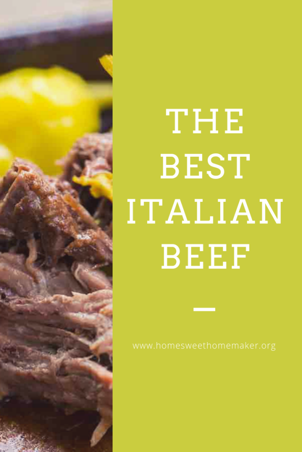 italian beef how to make recipe beef recipes crockpot slow cooker meals men like