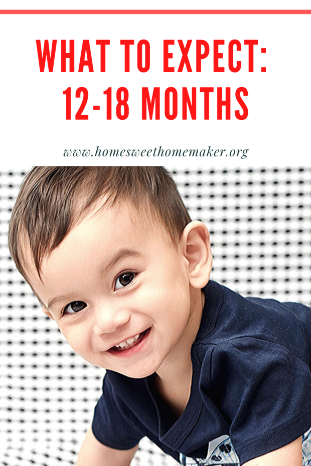 what to expect 12 months 13 14 15 16 17 18 milestones activities solids schedule routine advice encouragement life with toddler one year old